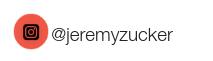 Jeremy Zucker Instagram