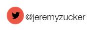 Jeremy Zucker Twitter