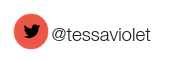 Tessa Violet Twitter