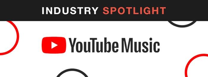 Songtrust Industry Spotlight: YouTube Music