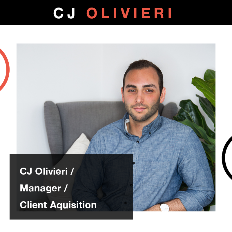 In this internal Songtrust Spotlight, we sat down with Client Acquisition Manager, CJ Olivieri