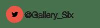 Gallery Six Twitter