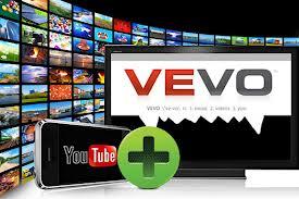 YouTube/Vevo
