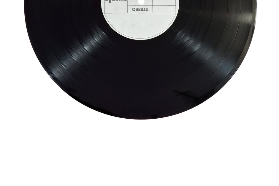 https://www.pexels.com/photo/black-record-vinyl-167092/