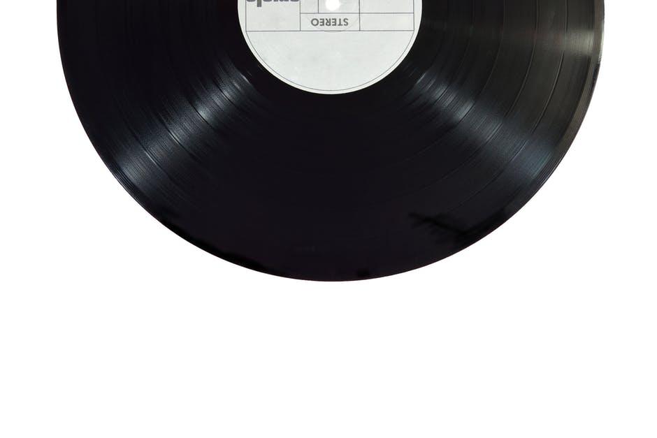 https://www.pexels.com/photo/black-record-vinyl-167092/