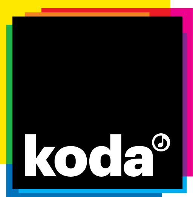 KODA logo 2012