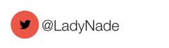 Lady Nade Twitter