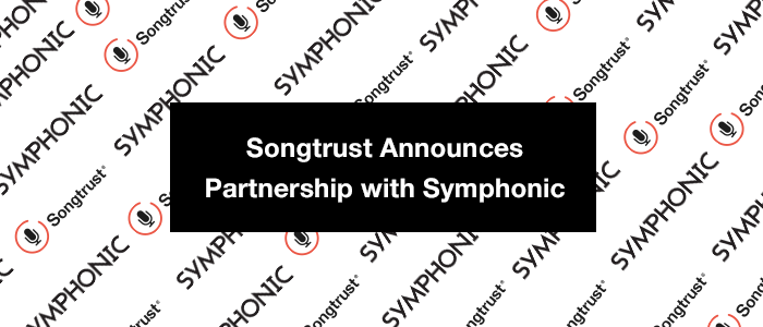 Songtrust: Symphonic Partnership