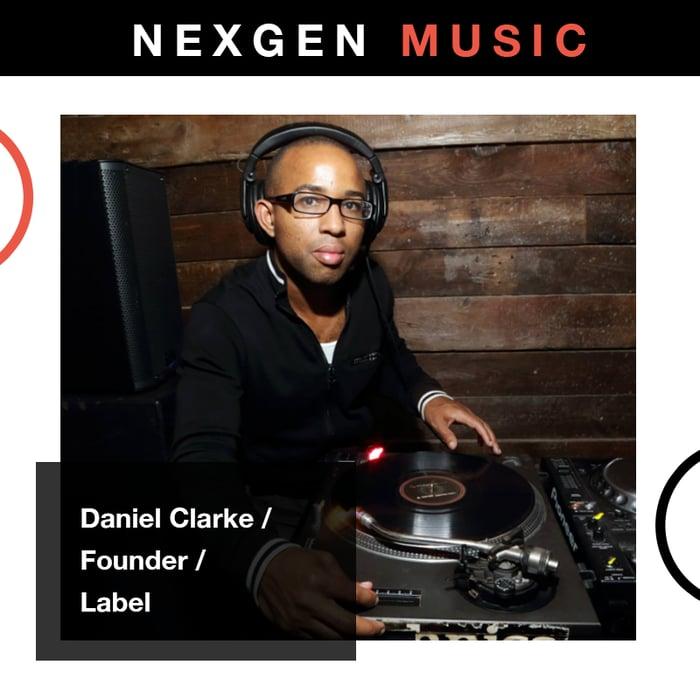 Songtrust: NextGen
