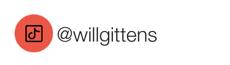 Will Gittens TikTok