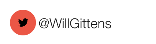 Will Gittens Twitter