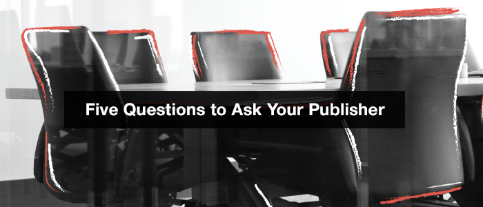 Songtrust - Five Questions to Ask Your Publisher