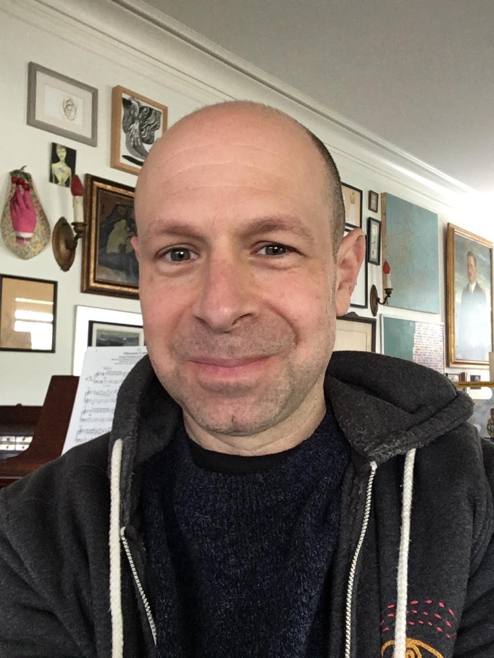 Seth Lorinczi