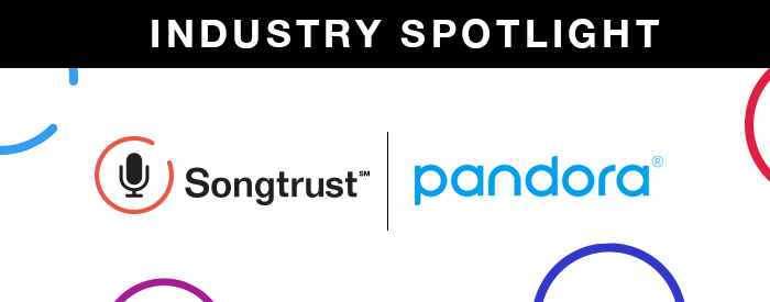 Songtrust interviews Pandora AMP about artist's in today's music industry.